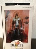 Figura Final Fantasy VIII 8 Squall - foto