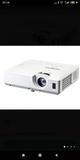 proyector hitachi cp-x3030wn - foto