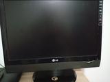 tv LG /monitor 17 pulgadas - foto