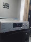 amplificador Philips con subwoofer - foto