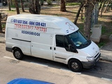 alquiler furgon 80  677657354 - foto
