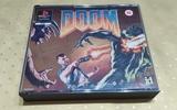 Doom Edición Coleccionista Pal Esp ps1 - foto