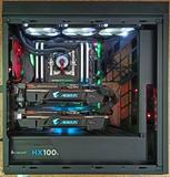i7-6950X – 32GB RAM – GTX 1080Ti... - foto