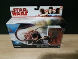 Star Wars Bala-Tik con vehículo - foto