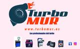 turbo garret - foto