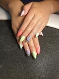 Elegance Nails, Esmaltado Permanente - foto