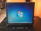Portátil HP ZE 2000 - foto