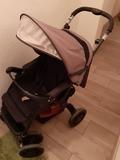 silla de paseo nursy sunny - foto