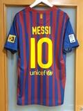 FC BARCELONA 211/12.  MESSI.  L.  FIFA 2011 - foto