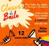 CLASES DE BAILE A DOMICILIO - foto
