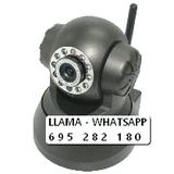 Camara vigilancia online azto - foto