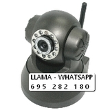 Camara vigilancia online anhx - foto