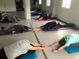 Yoga. entrenadora personal,en tu hogar. - foto