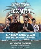 Madrid puro reggaeton festival - foto