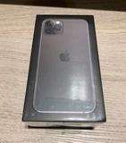 Iphone 11 pro 64 gb space gray precintad - foto