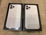 Iphone 11 pro 64 gb silver precintado - foto