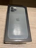 Iphone 11 pro 64 gb verde precintado - foto