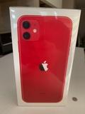 Iphone 11 128 gb product red precintado - foto