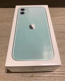 Iphone 11 64 gb green precintado - foto