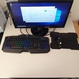 ordenador completo gaming medio/alto - foto