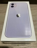 Iphone 11 256 gb purple precintado - foto