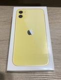 Iphone 11 128 gb yellow precintado - foto