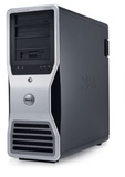 Vendo Dell T7500 - foto