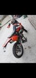 KTM - EXC 250 2T ENDURO - foto