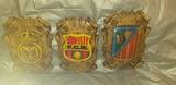 Se venden escudos pergaminos - foto