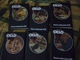 Regalo 6 tomos Enciclopedia Ciclo 4 - foto