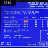 MotherboardMSIMS6119 VER 1.1 BX2SDRAM - foto