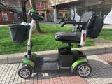 Scooter movilidad reducida - foto