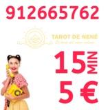 TAROT DE NENE 15 MIN - 5EUROS 912665762 - foto