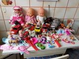 VENDO 49 juguetes - foto