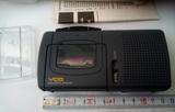 minigrabadora casette nueva con cinta - foto