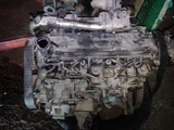 bloque de motor de renault kangoo 1500 d - foto