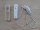 Mando Wiimote + Nunchuk - Nintendo Wii - foto