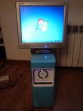 PC con monitor Sigma - foto