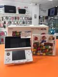 Nintendo 3DS con caja - foto