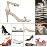calzado mujer palet marcas europeas Lote - foto