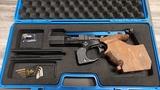 Vendo pistola Match Guns Calibre 22 - foto