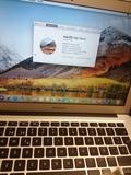 Macbook air 250gb - foto