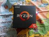 AMD Ryzen 5 2600 3,4 GHz - foto