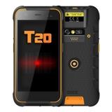 PDA Táctil 5 pugadas lNOMU-T20 Android - foto