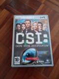 Juego pc CSI - foto