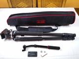 Trípode profesional para cámaras DSLR - foto