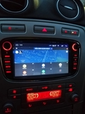 Ford Android - foto