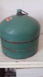 BOMBONAS DE GAS - foto