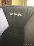 Silleta nueva Renault - foto