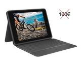 Funda Teclado iPad (7a generación) NUEVO - foto